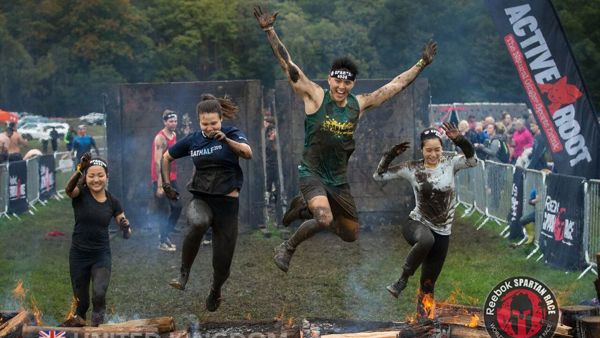 Spartan Beast, Super or Sprint