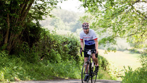 Wolfe Of Westerham Cycle Sportive