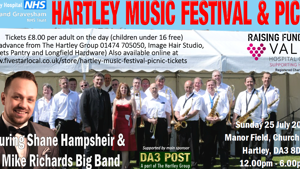 Hartley Music Festival & Picnic